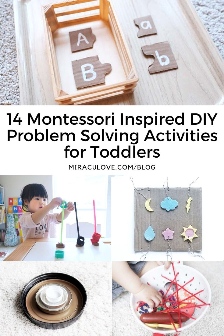 14 Open Ended Fine Motor Indoor Activities for Toddlers